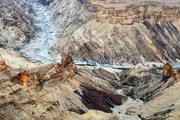 Fish River Canyon-Na